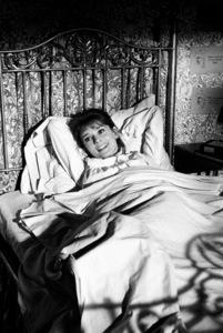 """My Fair Lady""Audrey HepburnWarner Bros.  1964 © 1978 Bob Willoughby - Image 3604_0766"