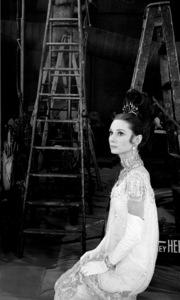 """My Fair Lady""Audrey HepburnWarner Bros.  1964 © 1978 Bob Willoughby - Image 3604_0768"