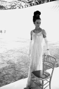 """My Fair Lady""Audrey HepburnWarner Bros.  1964 © 1978 Bob Willoughby - Image 3604_0769"