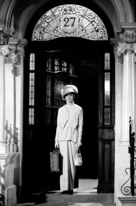 """My Fair Lady""Audrey HepburnWarner Bros.  1964 © 1978 Bob Willoughby - Image 3604_0772"