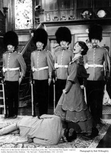 """My Fair Lady""Rex Harrison, Audrey Hepburn1963 / Warner Brothers © 1978 Bob Willoughby - Image 3604_0836"