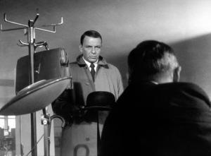 """The Naked Runner""Frank Sinatra1967 Warner - Image 3609_0109"