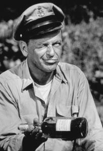 """""""None But The Brave""""Frank Sinatra 1964 / © 1978 David Sutton - Image 3619_0114"""