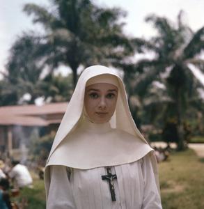 """The Nun"