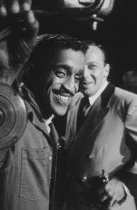 "Sammy Davis Jr., Norman Fell""Ocean"