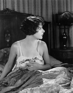 Norma Talmadge, ONLY WOMAN, THE. First National, 1924, **I.V. - Image 3634_0006