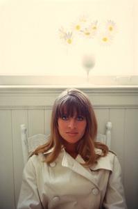 """Petulia""Julie Christie1968 Warner © 1978 Bob Willoughby - Image 3651_0028"