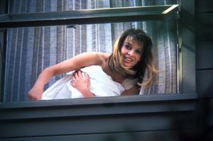 """Petulia""Julie Christie1968 Warner © 1978 Bob Willoughby - Image 3651_0029"