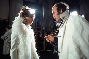 """Petulia""Director Richard Lester, Julie Christie1967 © 1978 Bob Willoughby - Image 3651_0042"