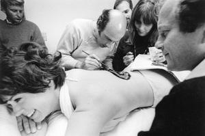 """Petulia"" Director Richard Lester1967 Warner Brothers © 1978 Bob Willoughby - Image 3651_0060"