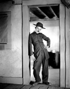 """The Pilgrim""Charlie Chaplin 1923Photo by ABBE**I.V. - Image 3653_0001"