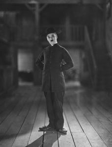 """The Pilgrim""Charlie Chaplin 1923Photo by ABBE**I.V. - Image 3653_0002"