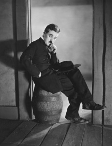"""The Pilgrim""Charlie Chaplin1923Photo by ABBE**I.V. - Image 3653_0005"
