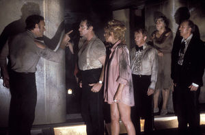 """The Poseidon Adventure""Gene Hackman, Ernest Borgnine, Stella Stevens, Red Buttons, Shelley Winters, Jack Albertson © 1972 20th Century Fox** I.V. - Image 3662_0012"