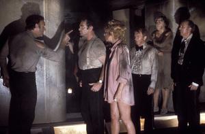 """The Poseidon Adventure""Gene Hackman, Ernest Borgnine, Stella Stevens, Red Buttons, Shelley Winters, Jack Albertson © 1972 20th Century Fox** I.V. - Image 3662_0012"