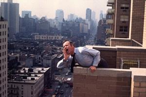 """""""The Prisoner of Second Avenue""""Jack Lemmon1975 Warner Brothers** I.V. - Image 3668_0103"""