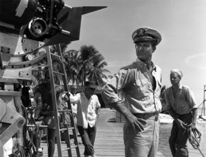 """PT 109""Cliff Robertson1963 Warner Brothers - Image 3669_0006"