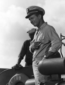 """PT 109""Cliff Robertson1963 Warner Brothers - Image 3669_0009"