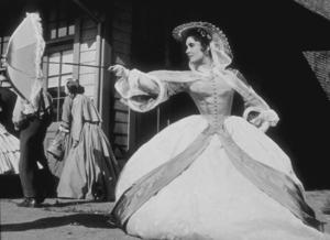 """Elizabeth Taylor in """"Raintree County""""1958 MGM**R.C.MPTV - Image 3678_0008"""
