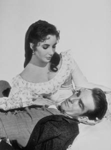 """""""Raintree County""""Elizabeth Taylor1958 MGM**R.C.MPTV - Image 3678_0009"""