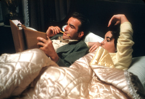 """""""Raintree County""""Elizabeth Taylor and Montgomery Clift1957 © 1978 Bob Willoughby - Image 3678_0025"""