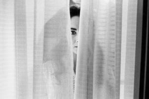 """""""Raintree County""""Elizabeth Taylor 1957 © 1978 Bob Willoughby - Image 3678_0041"""
