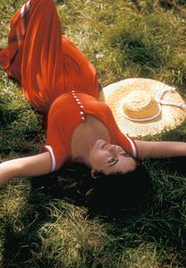 """""""Raintree County""""Elizabeth Taylor1957 © 1978 Bob Willoughby - Image 3678_0045"""