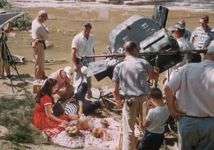 """""""Raintree County""""Elizabeth Taylor1957 © 1978 Bob Willoughby - Image 3678_0059"""