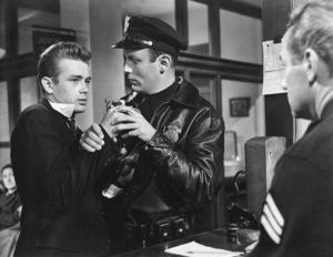 """""""Rebel Without a Cause""""James Dean1955 Warner Brothers**I.V. - Image 3684_0005"""