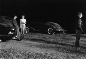 """""""Rebel Without A Cause""""Sal Mineo, Natalie Wood, Dennis Hopper1955 Warner Brothers**I.V. - Image 3684_0007"""