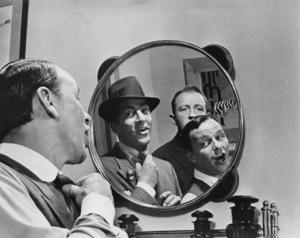 """Robin and the 7 Hoods""Bing Crosby, Frank Sinatra, Dean Martin1964 Warner Brothers** I.V. - Image 3690_0001"