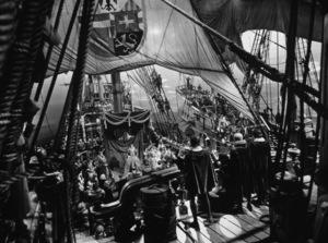 """The Sea Hawk""1940 Warner BrothersPhoto by Mac Julian - Image 3704_0002"