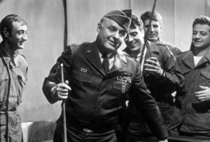 """""""Sergeant, The""""Rod Steiger1968 Warner - Image 3709_0100"""