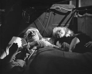 """""""Some Like it Hot""""Marilyn Monroe, Jack Lemmon, 1959, United Artists, **I.V. - Image 3733_0119"""