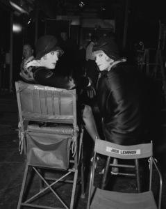 """""""Some Like It Hot""""Tony Curtis, Jack Lemmon1959 United Artists** I.V. - Image 3733_0181"""