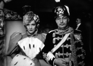 """""""Song Of Songs, The""""Marlene Dietrich and Lionel Atwill.1933/Paramount - Image 3736_0009"""