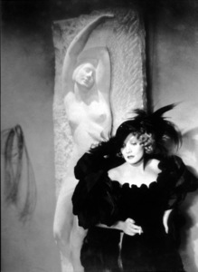 """Song Of Songs, The""Marlene Dietrich1933/Paramount - Image 3736_0010"