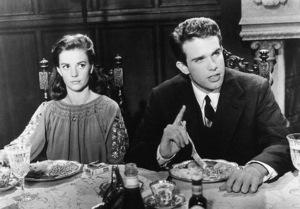 """""""Splendor In The Grass,""""Natalie Wood & Warren Beatty.1961/Warner Bros. - Image 3744_0010"""