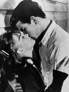 """""""Splendor In The Grass,""""Natalie Wood & Warren Beatty.1961/Warner Bros. - Image 3744_0103"""
