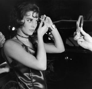 """""""Splendor in the Grass""""Natalie Wood1961 Warner Brothers** I.V. - Image 3744_0107"""