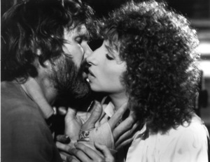 """A Star Is Born""Barbra Streisand, Kris Kristofferson1976 Warner Brothers - Image 3746_0010"