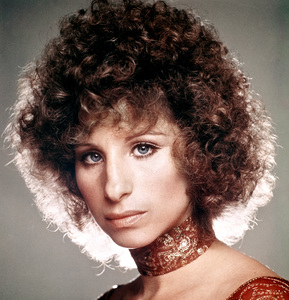 """A Star is Born""Barbra Streisand1976 Warner Brothers**I.V. - Image 3746_0016"