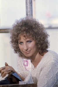 "Barbra Streisand in ""A Star Is Born""1976 Warner Bros.** B.D.M. - Image 3746_0021"