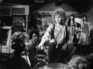 "Kris Kristofferson and Barbra Streisand in ""A Star Is Born""1976 Warner Bros.** B.D.M. - Image 3746_0035"