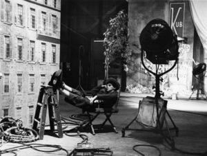 """A Star Is Born""Judy Garland1954© 1978 Sanford Roth / A.M.P.A.S. - Image 3747_0140"