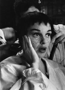 """A Star Is Born""Judy Garland1954© 1978 Sanford Roth / A.M.P.A.S. - Image 3747_0141"