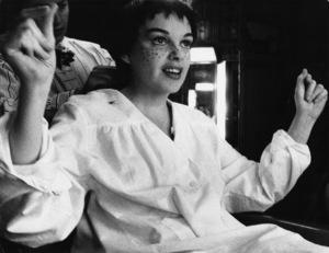 """A Star Is Born""Judy Garland1954© 1978 Sanford Roth / A.M.P.A.S. - Image 3747_0145"