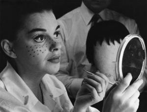 """A Star Is Born""Judy Garland1954© 1978 Sanford Roth / A.M.P.A.S. - Image 3747_0148"