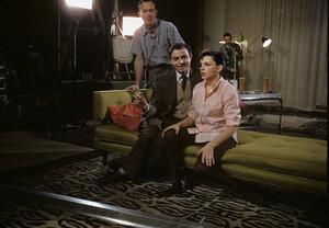 """A Star Is Born""James Mason, Judy Garland1954© 1978 Bob Willoughby - Image 3747_0158"