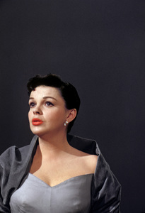 """""""A Star Is Born""""Judy Garland1954© 1978 Bob Willoughby - Image 3747_0176"""